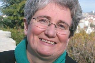 Nicole Shepherd
