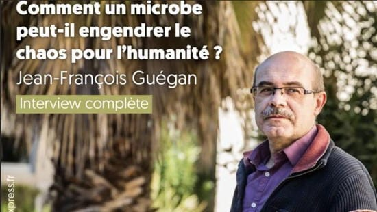 Jean-Francois Guégan